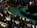 Trump Speech Gets UN's Attention, But Will It Bring Change?