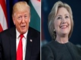 Trump Rips Clinton Over Criticism Of His UN Speech