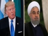 Trump Teas 00004000 Es Nuke Deal Decision As Rouhani Hits Back