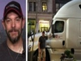 Truck Driver: Government Decides When I Work, Eat And Sleep