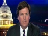 Tucker: American Elites More Comfortable With Attacking US