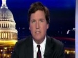 Tucker: CNN Whips People Into Racial Frenzy