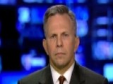 Tony Shaffer Reacts To Uncovered 00004000 New York City Terror Plot