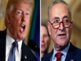 Trump Says He Called Schumer About Working On Health Care