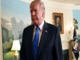 Trump's Decision On Iran Deal The Right Move For US Economy?