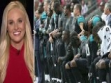 Tomi Lahren To NFL Players: What Are You Kneeling For?