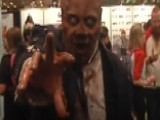 Tips To Survive The Zombie Apocalypse In 90 Seconds