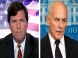 Tucker: Kelly's Words Echoed A Better Age, The Left Attacked