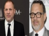 Tom Hanks Speaks Out O 00004000 N Harvey Weinstein Allegations
