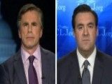 Tom Fitton Talks New Developments In Clinton Email Scandal