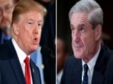 Trump Touts Economy As Mueller Reportedly Files Charges