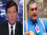 Tucker: Podesta Group Lobbied Members Of Congress For Russia
