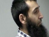 Terror Suspect Shows No Remorse In Court, Requests ISIS Flag
