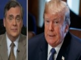 Turley: Trump's Comments Can Complicate NYC Terror Case
