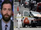 Terror Analyst On Difficulty Of Thwarting Vehicle Attacks