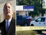 Texas Attorney General Discusses Church Shooting