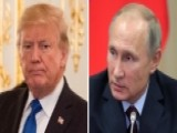 Trump Says Putin Meeting Is Likely During Asia Trip