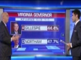 Top 5 Races To Watch Around The Country On Election Day