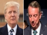 Trump Blames Gillespie For Election Loss: Did Not Embrace Me
