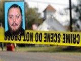Texas Gunman's Disturbing Past Comes To Light