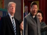 Trump Hopes To Get China To Help Solve Standoff With NoKo