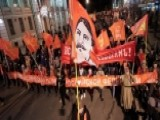 The Long-lasting Impact Of The Russian Revolution