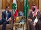 Tensions Grow Between Saudi And Lebanese Governments