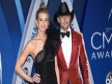 Tim McGraw And Faith Hill Take On Gun Control
