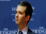 Trump Jr. Releases 2016 Campaign Exchanges With WikiLeaks