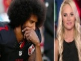 Tomi Lahren Sounds Off On 'liberal Logic' Driving The Media