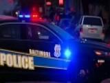 Two Officers Killed In Separate Shootings