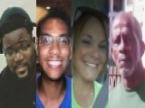 Tampa Police Believe One Person Behind Four Murders