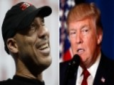 Trump Escalates China Feud With 'ungrateful Fool' LaVar Ball