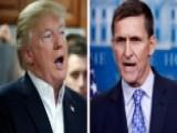 The Politics Of The Trump-Russia Investigation