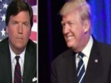 Tucker: Trump Retweet Outrage Shows Death Of Free Speech