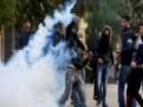 Trump's Jerusalem Speech Sparks Violent Mideast Protests