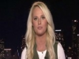 Tomi Lahren Reacts After Lindsey Vonn Slams Trump