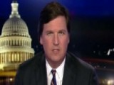 Tucker: We're Moving To Standard Where Accused Means Guilty