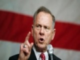 Tight Race In Alabama Special Election