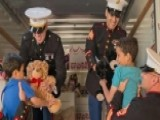 Toys For Tots On Bringing 000040ED Joy To America's Less Fortunate
