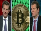 The Winklevoss Twins Talk Bitcoin Futures And Fears