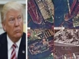 Trump Disappointed Over Possible China, NKorea Oil Transfer