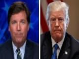 Tucker: Where Were Trump's Negotiation Skills?
