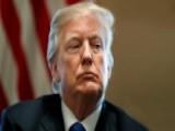 Trump's Media S---storm