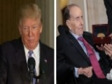 Trump: Bob Dole Is A True American Hero