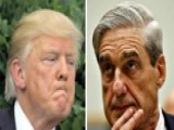 Trump Says He's 'looking Forward' To Talking To Mueller