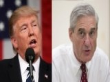 Trump Looks Forward To Talking To Mueller, But Should He