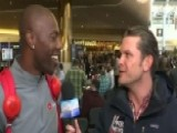 Terrell Owens Talks NFL Hall Of Fame, Super Bowl LII