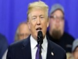Trump: Democrats Un-American For Not Applauding SOTU Address