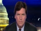 Tucker: Russian Collusion Proof Points To Dems, Not Trump